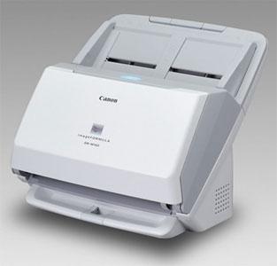 Документный протяжной сканер для рабочих групп